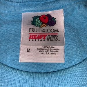 Fruit of the Loom Shirts - Mickey Mouse SS Tee I'll Be Your Mickey